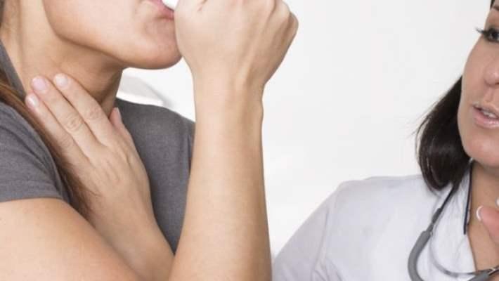 Astım Ve Sinüslerde Enfeksiyon
