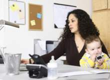 Göğüs Pompaları: Çalışan Annelerin Arkadaşı