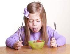 Çocukların Beslenmesi