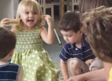 2 ile 5 Yaş Arası Çocuğun Büyüme ve Gelişimi