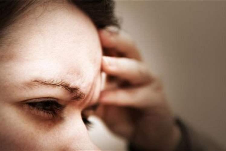 Kafa Yaralanmasına Bağlı Bunama