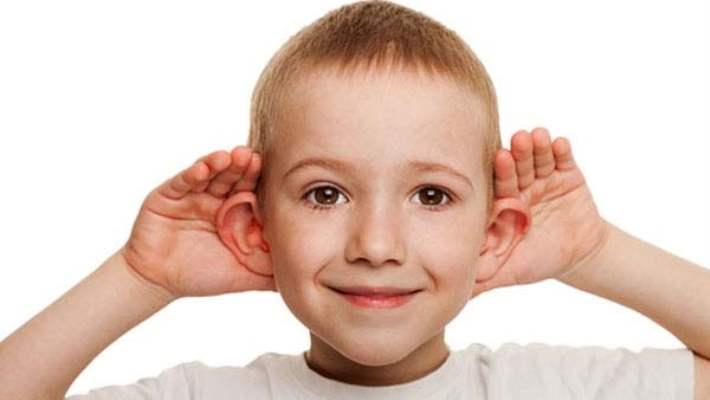 Kulak İltihabı (Akut Orta Kulak İltihabı)