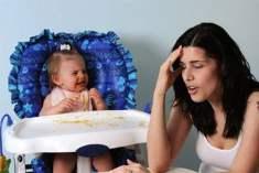 Epilepsi Hastası Yeni Anneler