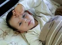 Çocukluk Dönemi İltihaplı Eklem Romatizması (Juvenil Romatoid Artrit)