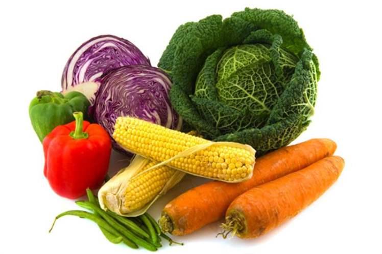 Kilo Vermek İçin Sağlıklı Beslenin