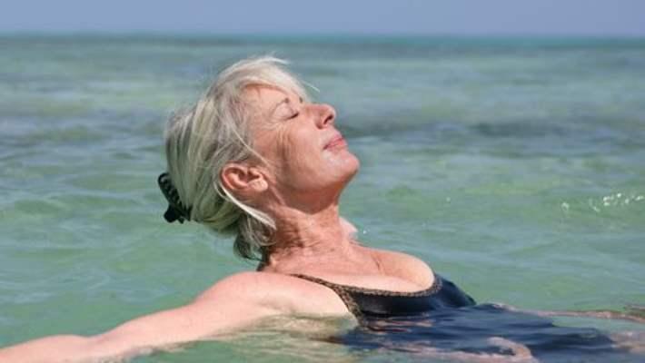 Sağlıklı Yaşlanmak: 50 Üstü