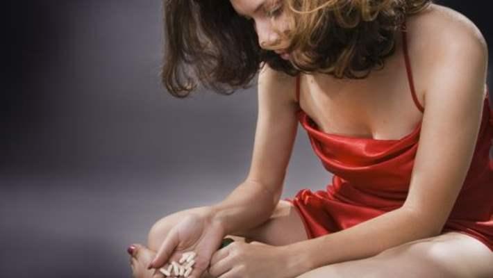 Menstrual Döngünün Atlanması