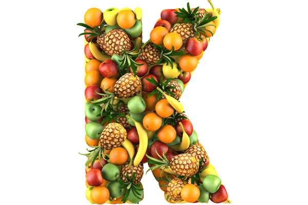 K vitamini ile ilgili görsel sonucu