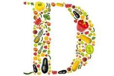 Yeterli Miktarda D Vitamini Alıyor musunuz?