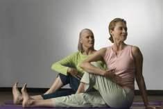 Yoganın Sağlık Üzerindeki Faydalarından İstifade Edin