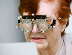 Yaşa Bağlı Sarı Nokta Hastalığının (AMD) Oluşumunda Risk Faktörleri