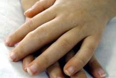 Parmak Enfeksiyonu