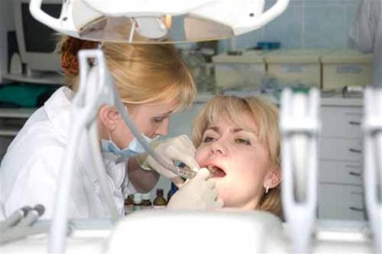 Diş Kırılması ve Darbe Sonucu Diş Yaralanmalarının Tedavisi