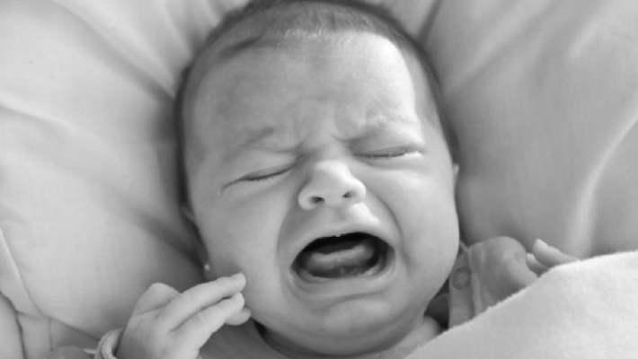 Bebeklerde Kolik (Karın Ağrısı) Tedavisi