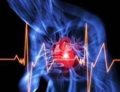 Kalp Krizi Tedavisi