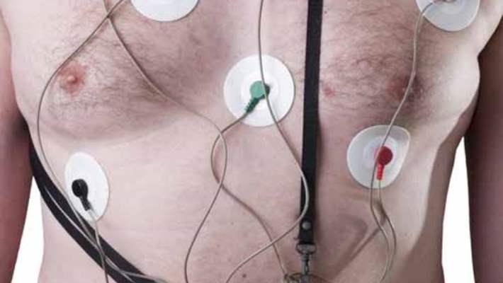 Holter Monitörü