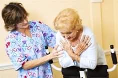 Beyin ve omurilik  tümöründe fizik terapi
