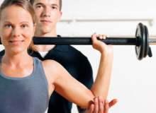 Vücudunuz ve Cildiniz için Egzersiz Yapın