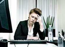 İş Bağımlılığı