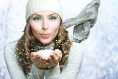 Kış Düğünü İçin Temalar Ve Öneriler
