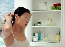 Kadın Saç Dökülmesi İçin Aromaterapi
