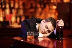 Alkol Zehirlenmesi