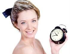 Sağlıklı Saçların Doğal Sırrı