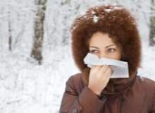 Hipotermi ve Aşırı Soğuğa Maruz Kalma