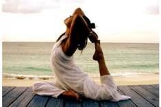 Omun Ötesi: Yoga Tarzları