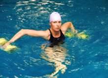Yeni Su Egzersizleri Akımı Artritinize İyi Gelebilir mi?