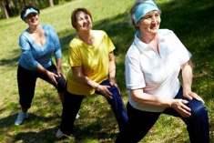 Yaşam Boyu Sağlıklı Beden ve Zihin Zindeliği