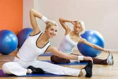Yogalates: Egzersizler Harmanı