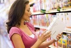Gıda Etiketlerini Nasıl Okumalı