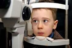 Ağ Tabaka Tümörü (Retinoblastom)