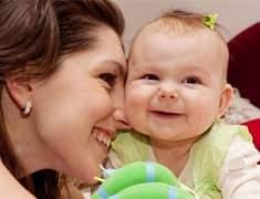 12-18 Aylarda Bebeğinizin Gelişim İşaretleri