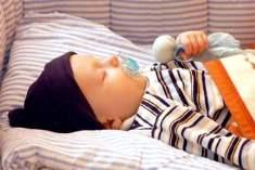 2 -3 Yaş Çocuklar İçin Uyku Teknikleri