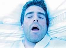 Uykuda Konuşmak