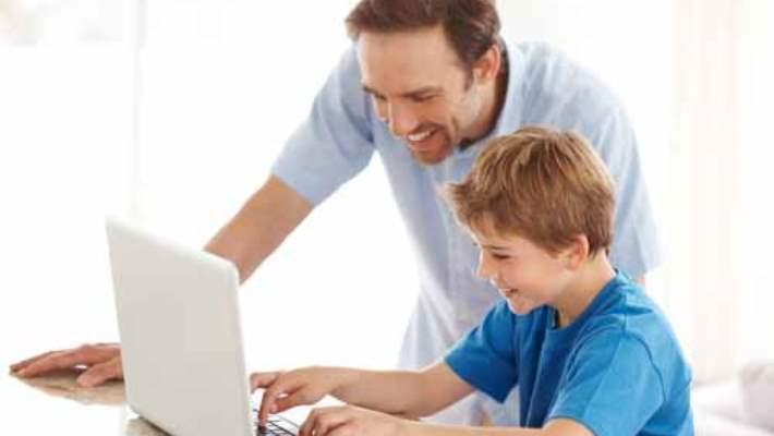 Çocuklar İçin İnternet Güvenliği