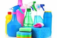 Evdeki Kimyasallar Hakkında Gerçekler