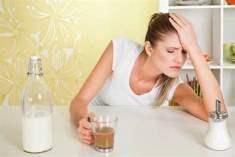 Düşük Progesteron Düzeyleri