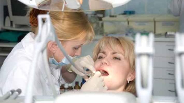 Ağzınız, Hastalıklarınızı Ele Veriyor!