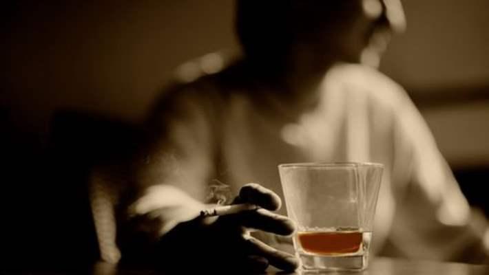 Alkoliklerin Çocukları Farklı Mı?