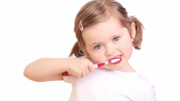 Çocuklarda Ağız Ve Diş Problemleri
