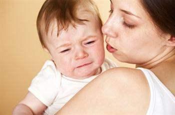 Sarsılmış bebek sendromu nedir