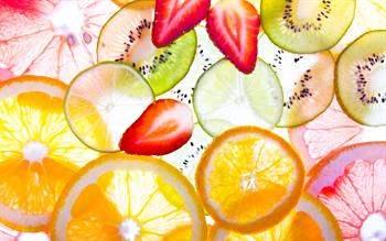 Şifa Kaynağı Olan Meyve ve Sebzeler