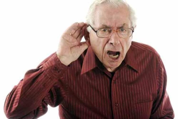 Tinnitus (Kulak Çınlaması)