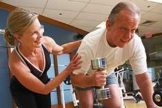 Sağlıklı Bir Kalp İçin Egzersiz