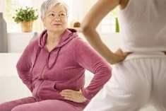 Menopozu Egzersizle Kolaylaştırın