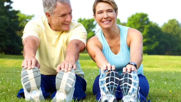50 Yaş Üstü Egzersiz Planı