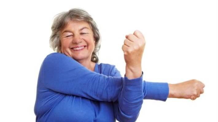 Egzersiz Artrit İçin Gerekli
